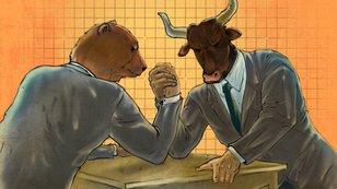 5 na 12: Pět historických scénářů vývoje amerických akcií v příštích dvanácti měsících