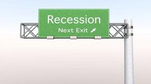 Další recese je v rukách amerického Fedu