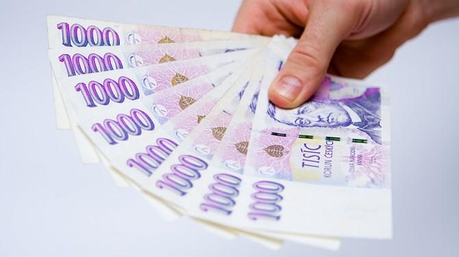 poskytování půjček chomutov
