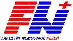 Logo Fakultní nemocnice Plzeň