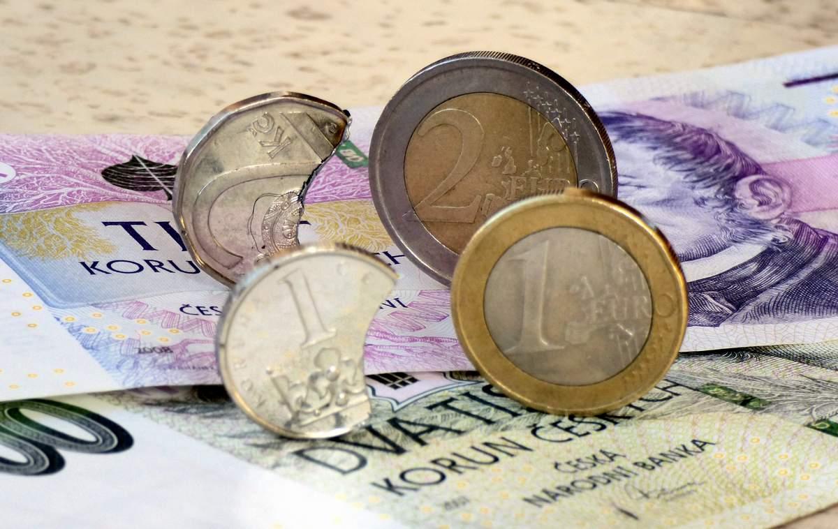 Euro Koruna