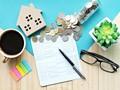 hypotéka financování bydlení