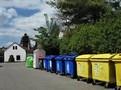 Stále více lidí třídí odpad, téměř 90 %
