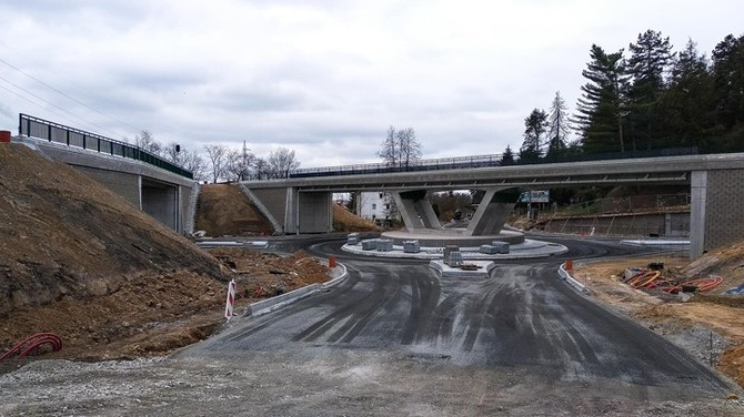 Ilustrační foto stavby ze dne 16. 4. 2021