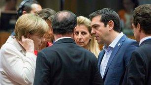Další vlna řecké krize bude horší než ty předchozí. Proč?