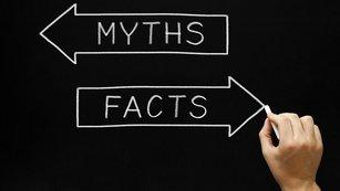 7 tržních mýtů, které ožebračují investory