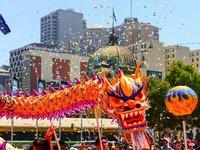 Za propadem kryptoměn stojí Lunární nový rok v Asii!!! Opakuje se loňský vývoj