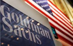 Goldman Sachs zvedla zisk o 44 % a mění ředitele. Investorům to zatím nestačí