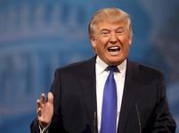 Trump: Fed by neměl zvyšovat sazby. Ekonomika by mohla raketově růst