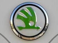 Škoda Auto v lednu prodala 102 600 vozů = pokles o 1,1%