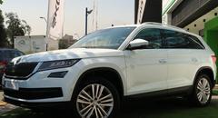 Škoda Auto od 27. září na týden zastaví veškerou produkci